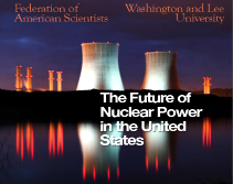 "the uncertain future of nuclear power essay Essay on the uncertain future of nuclear power - the uncertain future of nuclear power dwight eisenhower launched the atoms for peace initiative in 1953 with a bold declaration: ""the atom stands ready to become man's obedient, tireless servant, if man will only allow it"" (joppke 709."